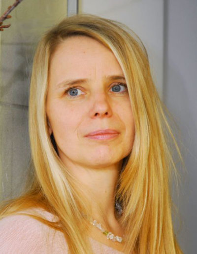 """Vortrag """"Geistig gesund und fit bis ins hohe Alter"""": Andrea Küthe"""