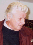 Hans-Anton Rieder, Kippel, Lötschental, Wallis
