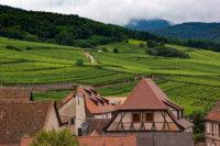 Geomantieprojekt Hippoltskirch-Sondersdorf und Lourdes-Grotte in Ferrette