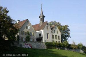 Einladung zum Radiästhesie- und Geomantieprojekt St. Margarethen