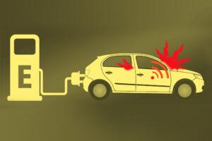 Vortrag «Elektrosensibilität contra Elektromobilität?»: Marcel Hofmann